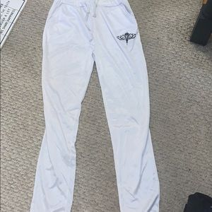 Other - White pants